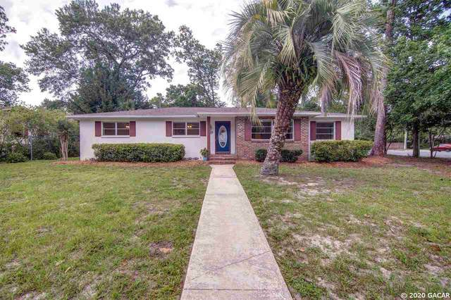 4310 NW 16th Place, Gainesville, FL 32605 (MLS #435260) :: Pristine Properties