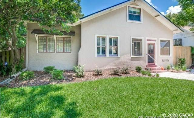 2626 NW 2ND Avenue, Gainesville, FL 32607 (MLS #435278) :: Abraham Agape Group