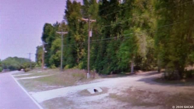 00 SW 170th Street, Archer, FL 32618 (MLS #435283) :: Abraham Agape Group