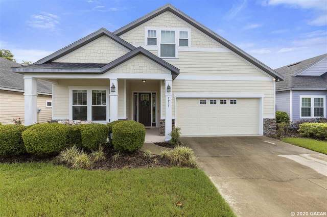 7937 SW 80th Drive, Gainesville, FL 32608 (MLS #435328) :: Rabell Realty Group