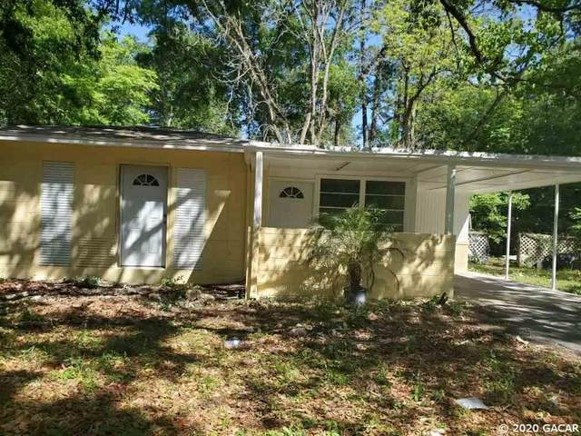 1805 NE 7 Street, Gainesville, FL 32609 (MLS #435341) :: The Curlings Group