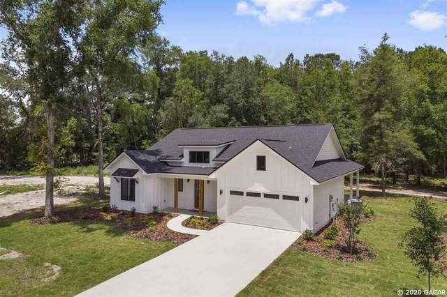 19922 NW 159th Place, Alachua, FL 32615 (MLS #435352) :: Better Homes & Gardens Real Estate Thomas Group