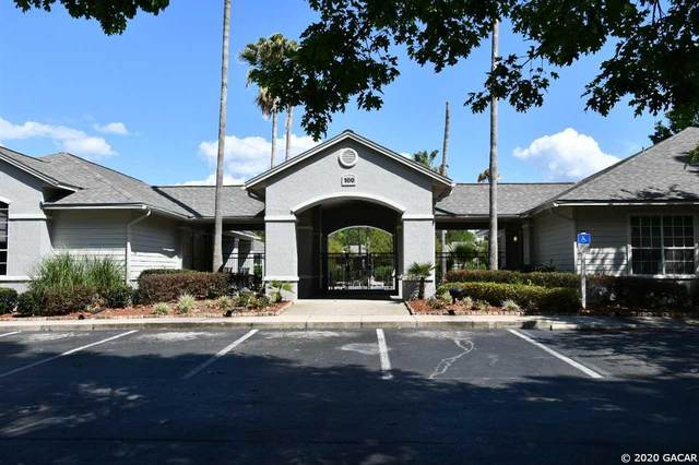 3705 SW 27TH Street #717, Gainesville, FL 32608 (MLS #435359) :: The Curlings Group