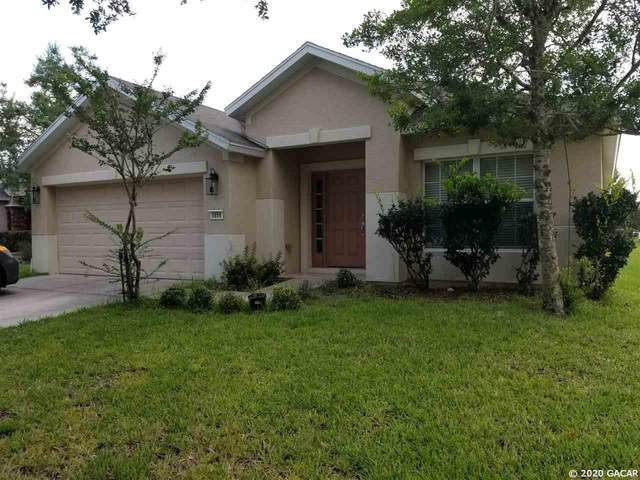 5556 SW 39 Street, Ocala, FL 34474 (MLS #435375) :: Pepine Realty