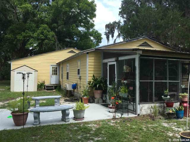 13012 NE 23RD Place, Gainesville, FL 32641 (MLS #435377) :: Abraham Agape Group