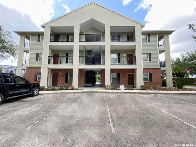 2360 SW Archer Road #104, Gainesville, FL 32608 (MLS #435456) :: Better Homes & Gardens Real Estate Thomas Group