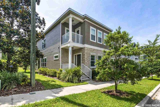 3482 SW 74th Way, Gainesville, FL 32608 (MLS #435502) :: Better Homes & Gardens Real Estate Thomas Group