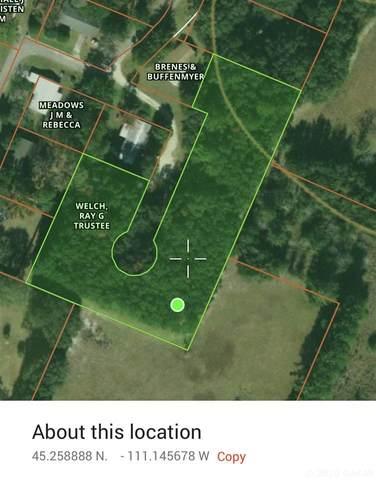 TBD SW 246th Way, Newberry, FL 32669 (MLS #435559) :: Pepine Realty