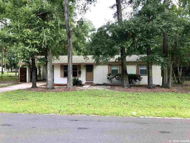 13810 NW 147th Avenue Avenue, Alachua, FL 32615 (MLS #435562) :: The Curlings Group