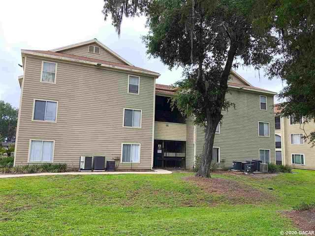 3800 SW 20th Avenue #202, Gainesville, FL 32607 (MLS #435570) :: Abraham Agape Group