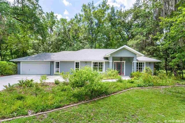 6535 NW 105 Avenue, Alachua, FL 32615 (MLS #435581) :: Better Homes & Gardens Real Estate Thomas Group