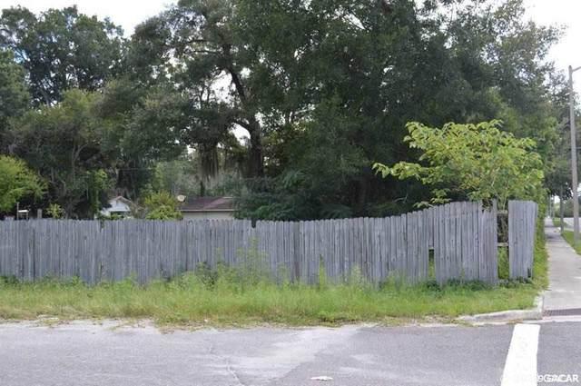 11 NE 48 Street, Gainesville, FL 32641 (MLS #435629) :: Better Homes & Gardens Real Estate Thomas Group