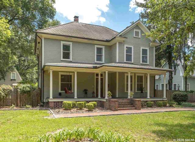 17 NE 8th Street, Gainesville, FL 32601 (MLS #435668) :: Better Homes & Gardens Real Estate Thomas Group
