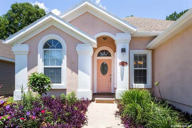 10835 NW 62nd Terrace, Alachua, FL 32615 (MLS #435669) :: Better Homes & Gardens Real Estate Thomas Group