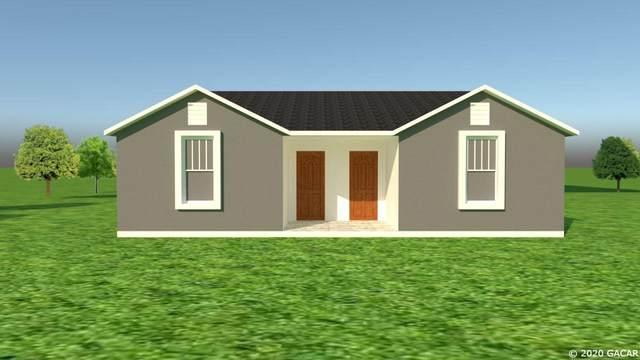 13820 NW 158th Avenue, Alachua, FL 32615 (MLS #435676) :: Better Homes & Gardens Real Estate Thomas Group