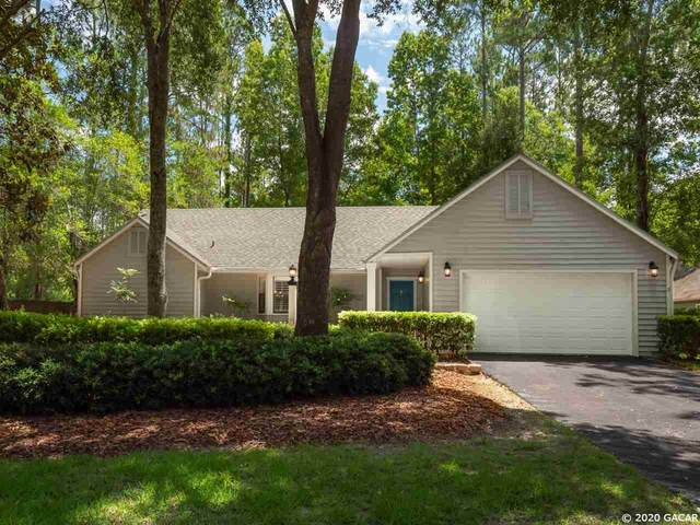 8110 SW 47TH Court, Gainesville, FL 32608 (MLS #435678) :: Rabell Realty Group