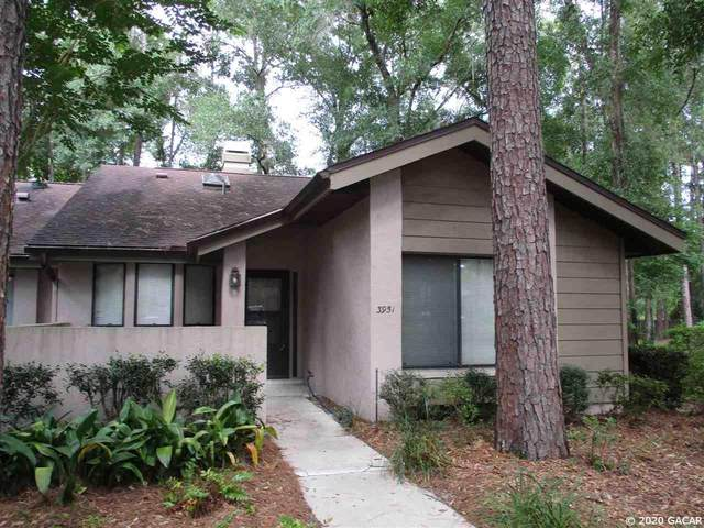 3951 NW 23rd Circle #3951, Gainesville, FL 32605 (MLS #435706) :: Better Homes & Gardens Real Estate Thomas Group