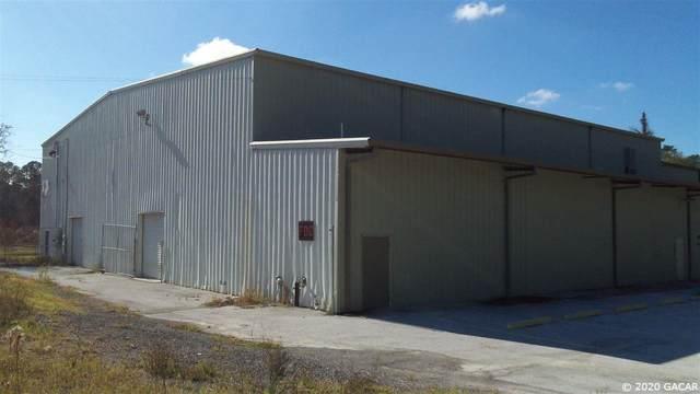 3500 NE Waldo Road, Gainesville, FL 32609 (MLS #435708) :: Better Homes & Gardens Real Estate Thomas Group