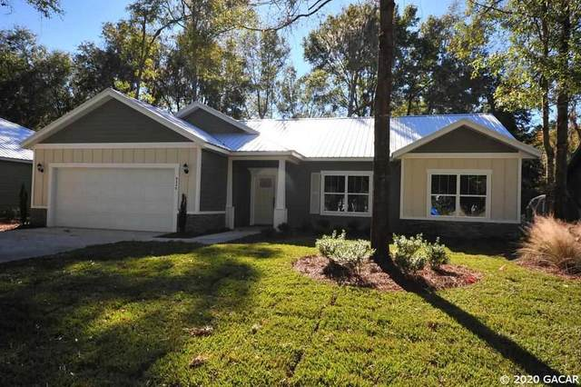 9340 Greenways Lane, Fanning Springs, FL 32693 (MLS #435709) :: Abraham Agape Group