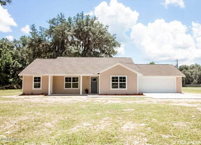 6064 SW 70th Ct, Lake Butler, FL 32054 (MLS #435712) :: Pepine Realty