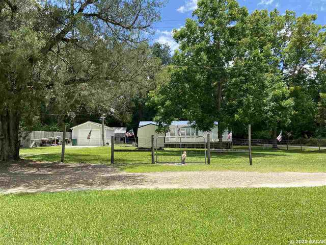 14211 Waldo Lane, Waldo, FL 32694 (MLS #435721) :: Abraham Agape Group