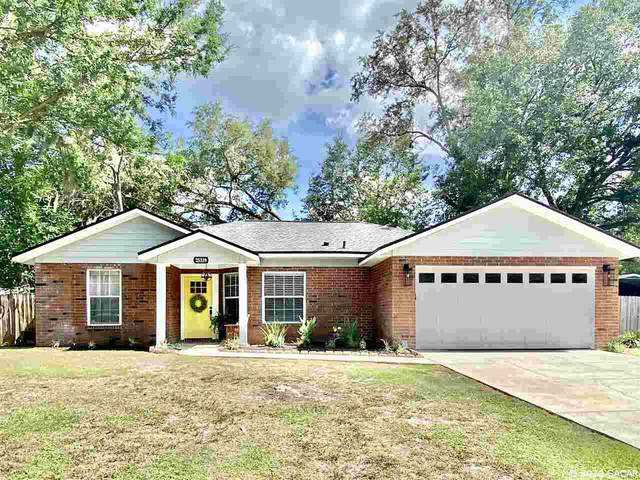 25339 SW 18th Avenue, Newberry, FL 32669 (MLS #435738) :: Pristine Properties