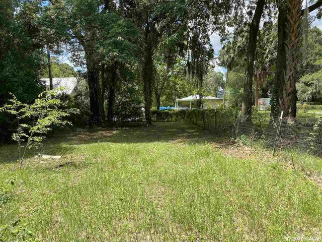 Lot 5 NW 3rd Avenue, Gainesville, FL 32601 (MLS #435743) :: Abraham Agape Group