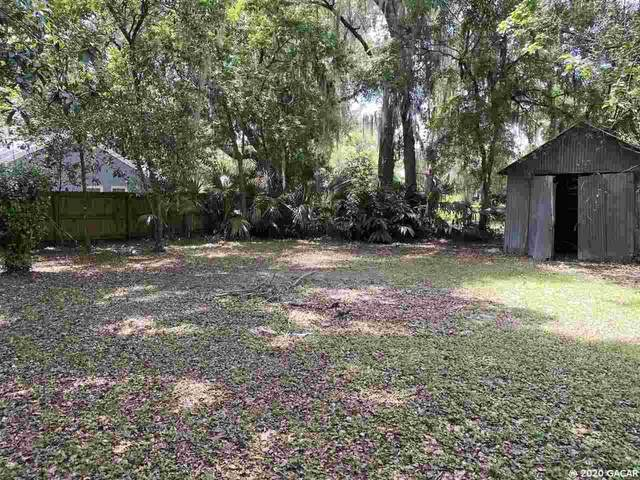 Lot 7 NW 3rd Avenue, Gainesville, FL 32601 (MLS #435745) :: Abraham Agape Group