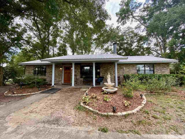 3479 NE County Road 337, High Springs, FL 32643 (MLS #435771) :: Abraham Agape Group