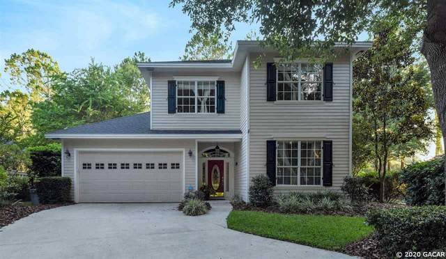 3104 SW 94TH Way, Gainesville, FL 32608 (MLS #435791) :: Rabell Realty Group