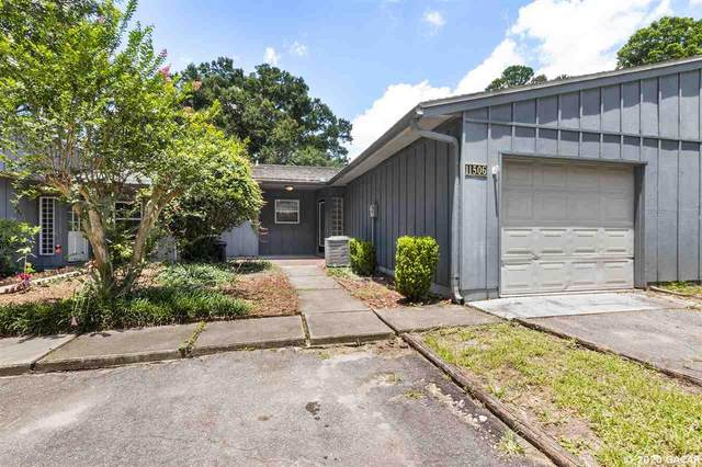11506 NW 67 Terrace, Alachua, FL 32615 (MLS #435792) :: Better Homes & Gardens Real Estate Thomas Group