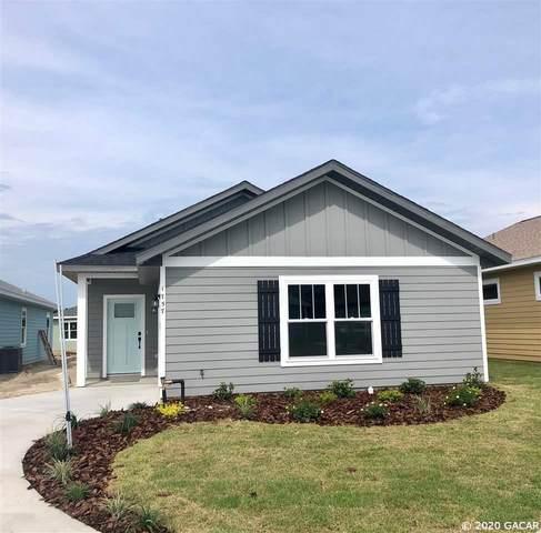 1838 SW 245th Terrace, Newberry, FL 32669 (MLS #435793) :: Pristine Properties