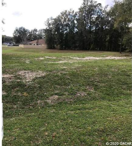 19101 NW 226TH TERRACE, High Springs, FL 32643 (MLS #435794) :: Better Homes & Gardens Real Estate Thomas Group