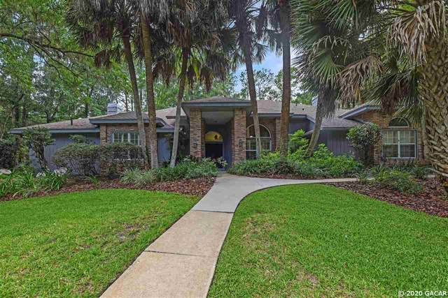 4330 SW 83RD Way, Gainesville, FL 32608 (MLS #435801) :: Rabell Realty Group