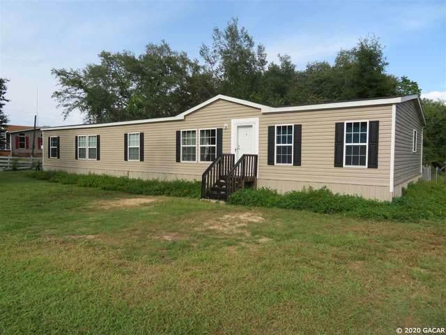 6131 NE 112TH Terrace, Bronson, FL 32621 (MLS #435813) :: Pepine Realty