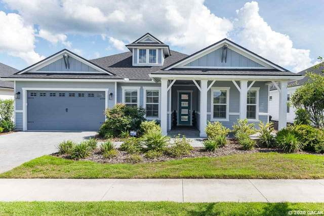 11949 SW 33rd Lane, Gainesville, FL 32608 (MLS #435814) :: Rabell Realty Group
