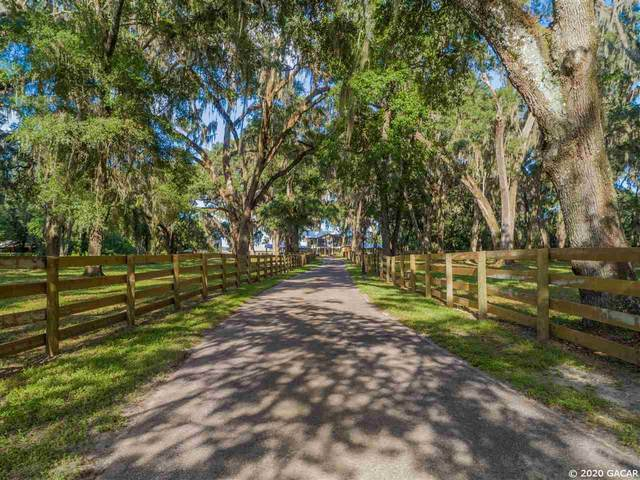 6021 SW 13TH Street, Gainesville, FL 32608 (MLS #435843) :: Rabell Realty Group
