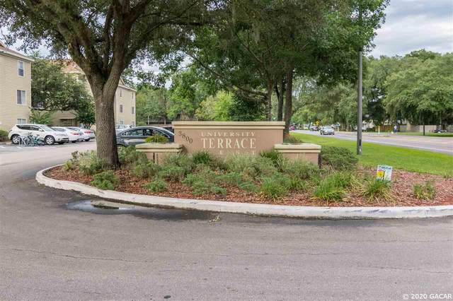3800 SW 20th Avenue #512, Gainesville, FL 32607 (MLS #435844) :: Abraham Agape Group