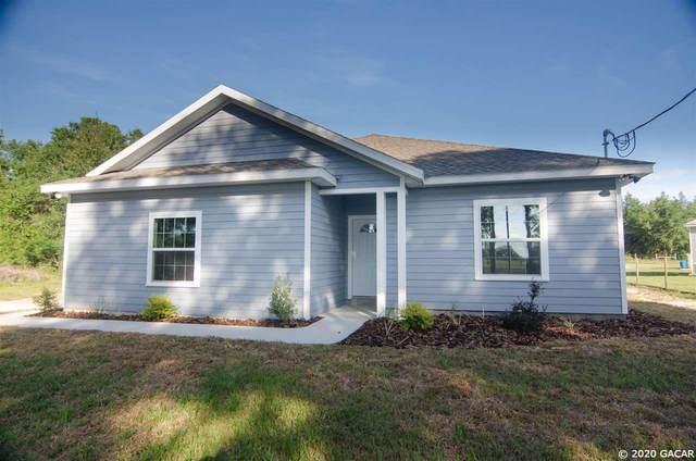 10090 NE State Road 24, Archer, FL 32618 (MLS #435866) :: Abraham Agape Group