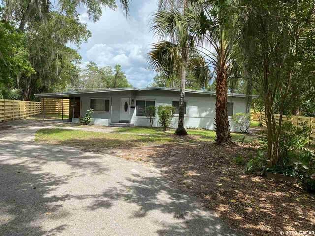 1115 NE 5TH Place, Gainesville, FL 32601 (MLS #435873) :: Abraham Agape Group