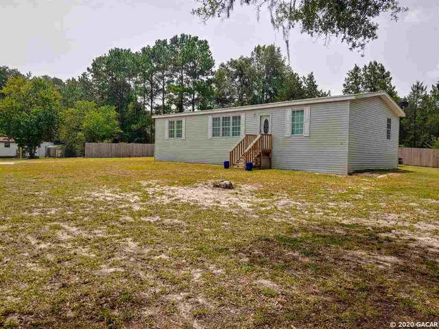 7879 SE 77th Lane, Trenton, FL 32693 (MLS #435882) :: Abraham Agape Group