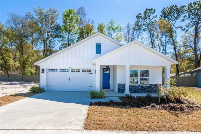 1682 SW 71st Circle, Gainesville, FL 32607 (MLS #435899) :: Abraham Agape Group