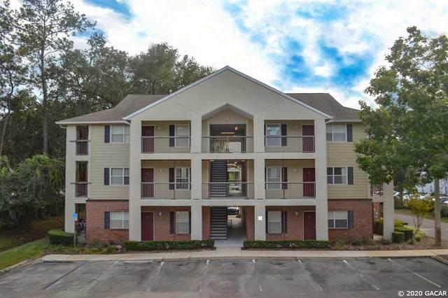 2360 SW Archer Road #208, Gainesville, FL 32608 (MLS #435930) :: Abraham Agape Group