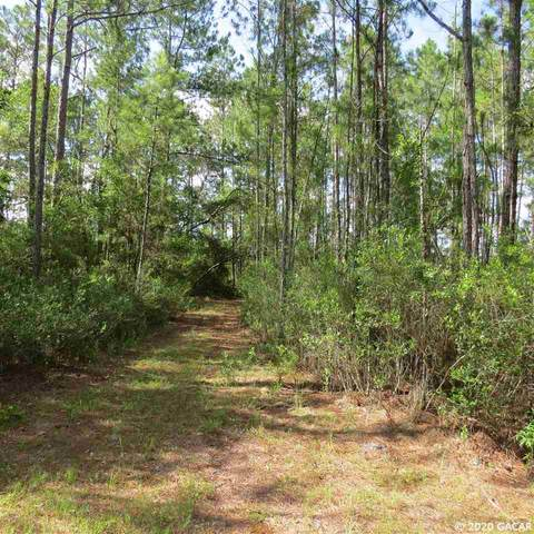 17007 NE County Road 1475, Gainesville, FL 32609 (MLS #435931) :: Abraham Agape Group