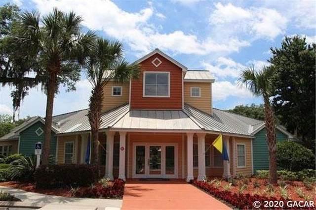 2601 SW Archer Rd Road H330, Gainesville, FL 32608 (MLS #435945) :: Abraham Agape Group