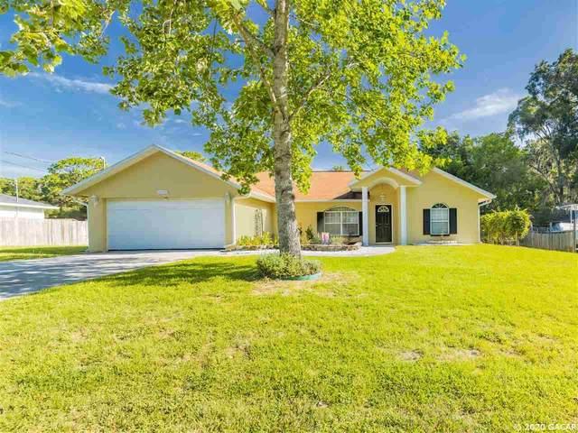 26708 NW 3rd Avenue, Newberry, FL 32669 (MLS #435959) :: Pepine Realty