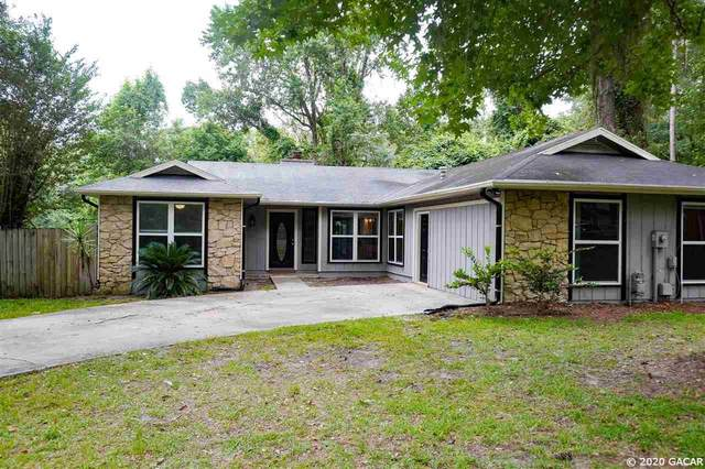 3515 NW 60th Terrace, Gainesville, FL 32606 (MLS #435970) :: Abraham Agape Group