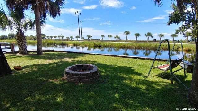 74 SE 228th Street, Suwannee, FL 32628 (MLS #435979) :: Pristine Properties