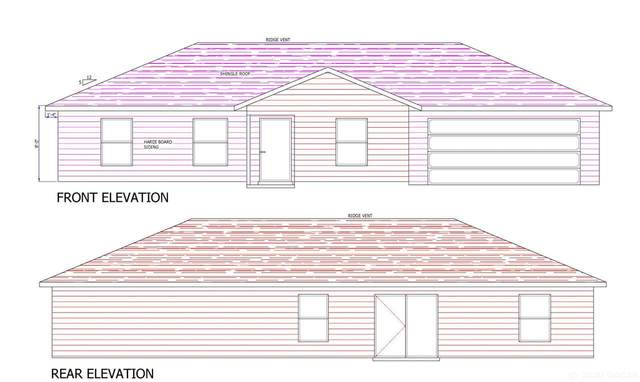 1989 NE 185th Street, Citra, FL 32113 (MLS #435989) :: Better Homes & Gardens Real Estate Thomas Group