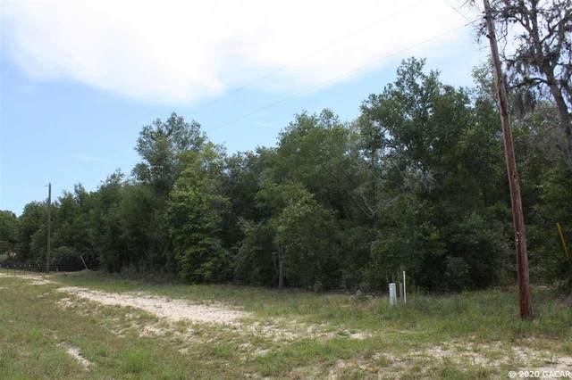 5274 Cr 352, Keystone Heights, FL 32656 (MLS #436013) :: Pepine Realty